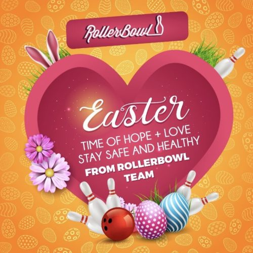EASTER Time of Hope + Love----